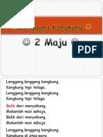 Lenggang Kangkung  lagu thn 3