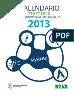 Calendar i o Comunica c i on 2013
