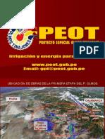 07 Proyecto Especial Olmos