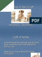 writers craft