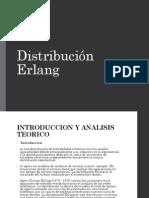 Distribucion Erlang