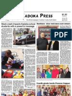 Kadoka Press, May 9, 2013