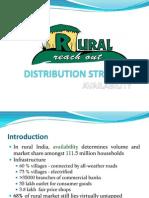 Distribution Strategy- Maninder Ppt