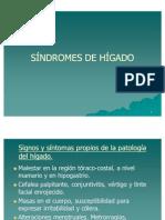 58793444 Sindromes de Higado