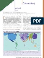 Pottie 2007-DegreesofEngagement GlobalHealth