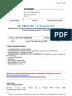 [AFR] Revista AFR Nº 019