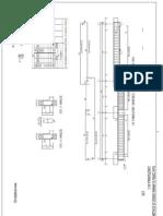 PDF Figure r4 Plan Cofraj Si Armare Grinda de Echilibrare Longitudinala Ax c PDF 198
