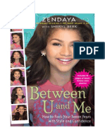 Between U and Me - How to Rock Your Tween Years with Style and Confidence