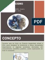 CIENTIFICISMO1.pptx