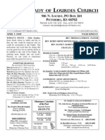 Bulletin Apr 5