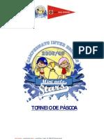 Mini Polo Stars Torneio Pascoa 2009 Programa