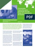 Circuncisao Para Prenvencao Do Hiv Em Moz