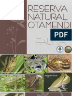 Reserva Natural Otamendfaunai