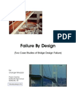 Failure by Design Hyatt Regency
