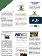 Collaborative Newsletter