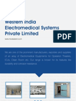 Western India Electromedical Systems Private Limited