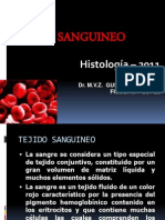 Clase 8 Tejido Sanguineo