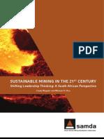SA Mining Report