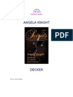Angela Knight - Decker