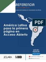 Acceso Abierto América Latina