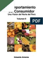 Comportamiento del consumidor - Eduardo Amorós