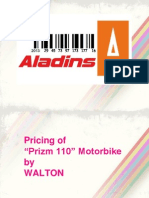 SLIDES Prism 110-Pricing Policies & Procedures