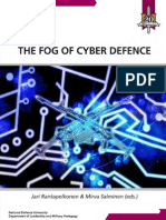 The Fog of Cyber Defence NDU 2013