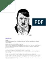 Adolf Hitler-Gründer Israels