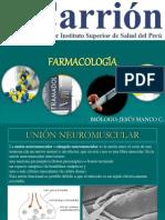 FARMACO - VI - CARRIÓN