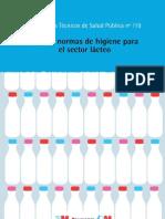 Gu-A Normas Higiene Sector L-cteo