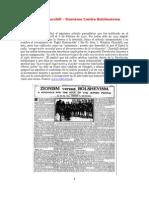 Winston S. Churchill - Sionismo Contra Bolchevismo