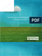 Rep Sostenibilidad Hipermercados Tottus 2010