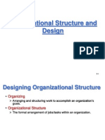 Organizational Structure and Design.ppt