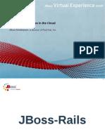 JBoss Rails and JBoss in the Cloud