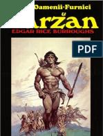 10. Burroughs Edgar Rice - Tarzan Si Oamenii-Furnici v.1.0