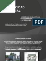 SUBESTACIONES ELECTRICAS. expocision