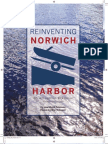 Reinventing Norwich Harbor (May 2013)