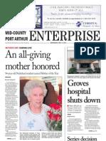 Mid-County / Port Arthur Enterprise