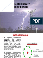 1 Presentacion Electricidad Conceptos Generales