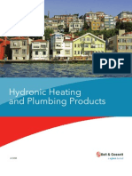 1 a-50M Hydronic Heating Plumbing Products