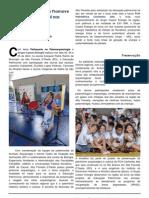 Educação Patrimonial - PCH Cachimbo Alto