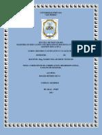 EJERCICIOS DE COEFICIENTE DE CORRELACION, REGRESION Y TAMAÑO DE MUESTRA