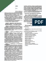 Dl1032 Actividad Acuicola Interes Nacional