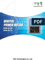 Digital Power Meter Catalogue(060816)
