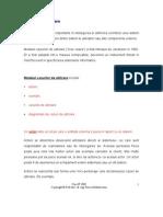 3.3 UML Cazuri de Utilizare