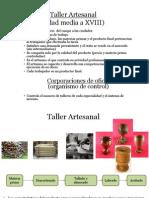 Taller Artesanal