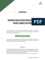 Amper Sistemas_201201_RFQ Basic Home Station_rev5