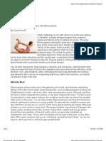 Yoga Journal - Posture Perfecter