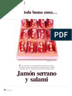 Jamon Salam