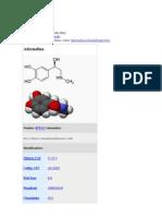 Adrenalina noradrenalina dopamina dobutamina.pdf